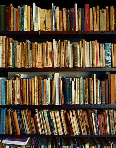 Andrew Moore, 'Anton's Books', 2000