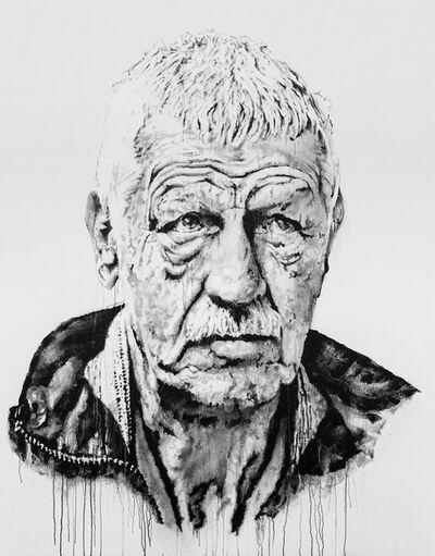 Hendrik Beikirch, 'Bargelaan 10', 2014