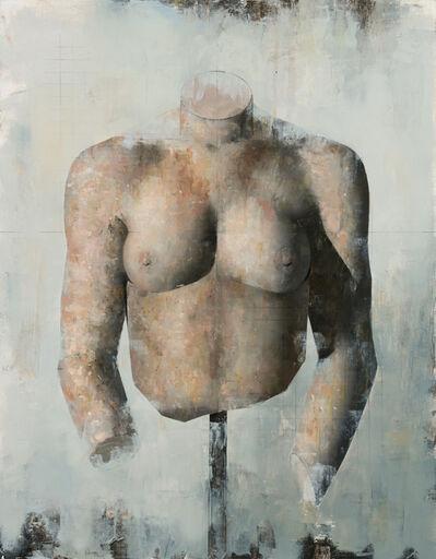 Matthew Saba, 'Dust Motes', 2018