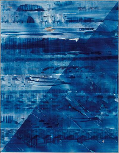 Joe Reihsen, 'Mirror IMG_2045', 2013