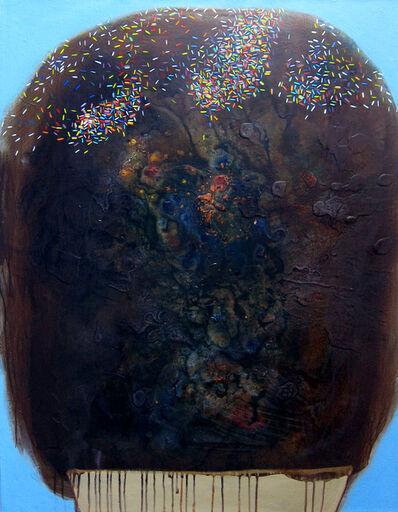Jennifer Coates, 'Ice Cream Cone with Sprinkles', 2015