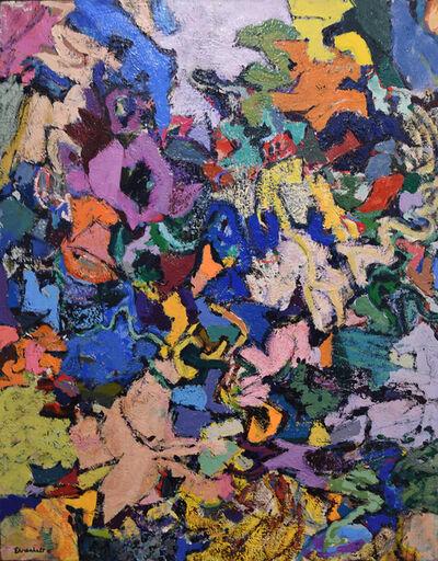 Amaranth Ehrenhalt, 'Orinoco', 1991