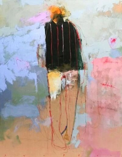 Chris Gwaltney, 'Unfinished', 2019