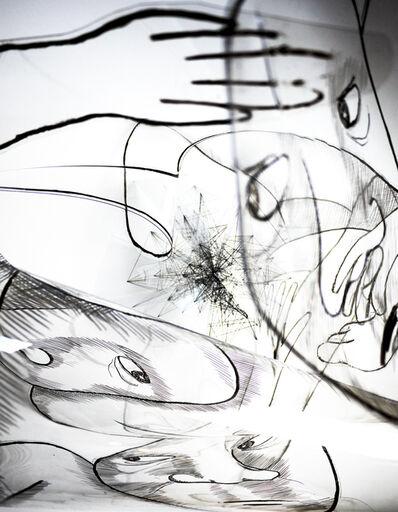 Mona Choo, 'Atomic Moment', 2014