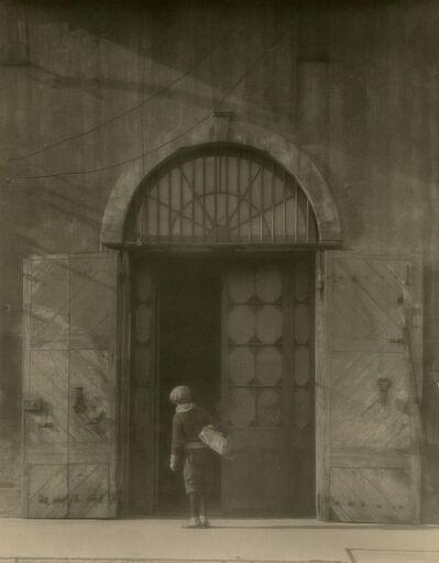 Forman Hanna, 'Untitled', 1920-1929