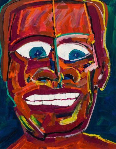 Cildo Meireles, 'Untitled (face)', 1986