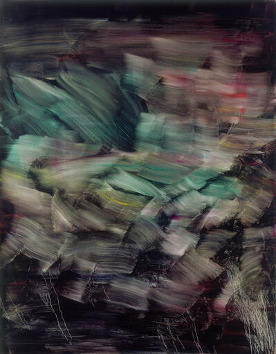 Herbert Brandl, 'Ohne Titel', 2009