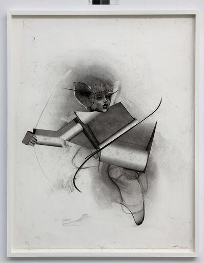 Matthew Monahan, 'Swan III', 2011