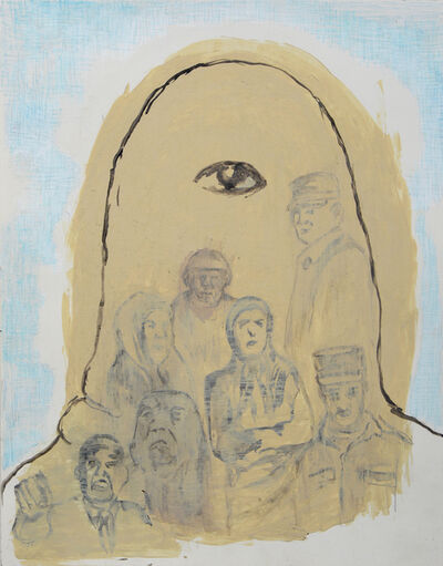 Roya Farassat, 'The Insider', 2013