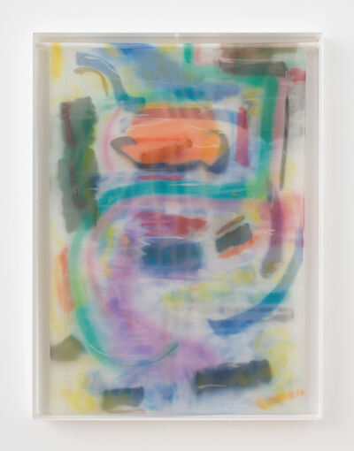 Strauss Bourque-LaFrance, 'Figment of a Miracle', 2014