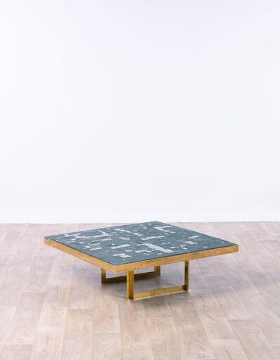 Pia Manu, 'Table basse'
