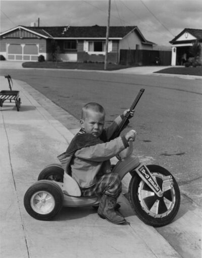 Bill Owens, 'Suburbia: 15 Photographs Portfolio'