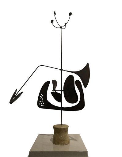 Philippe Hiquily, 'La Petite Girouette', 2004