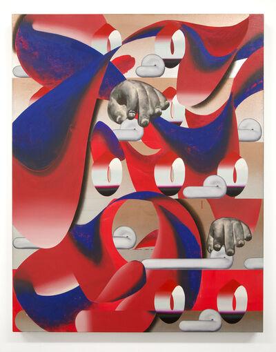 Vivien Zhang, 'Palmier Calibration', 2019
