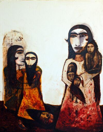 Samira Abbassy, 'Infidelity', 2010