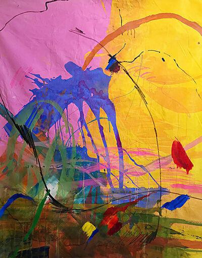 Crystal Fischetti, 'Swipe Right', 2019