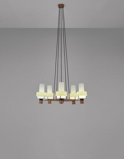Stilnovo, 'Ceiling light, model no. 1114/5', 1960s