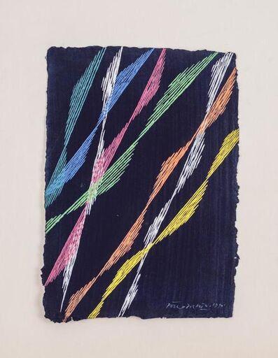 Piero Dorazio, 'Composizione', 1990