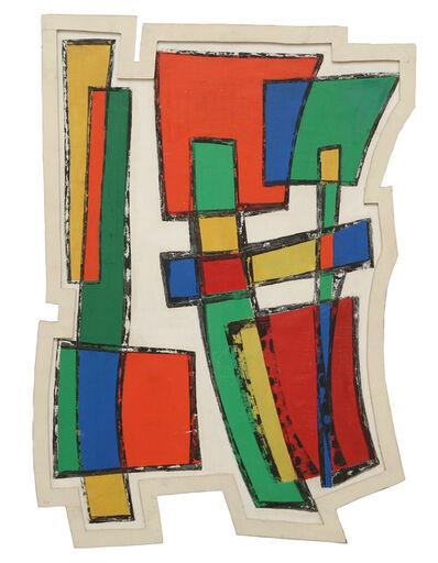 Sandu Darie, 'Untitled', 1950