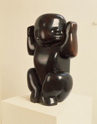 Barbara Hepworth, 'Infant', 1929
