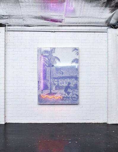 Tom Adair, 'Ride By', 2019