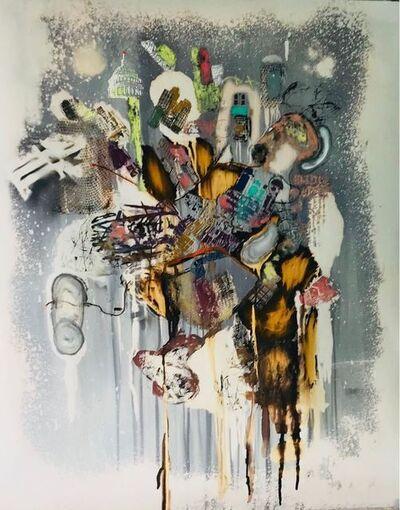 Paul Onditi, 'Untitled II', 2018