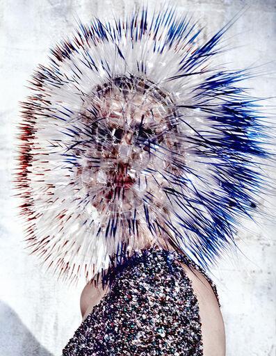 Txema Yeste, 'Toni and Flower', 2013