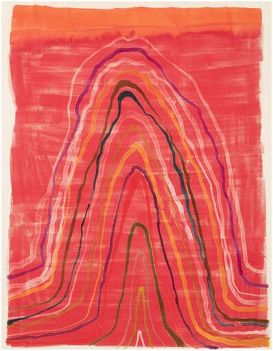 Heidi Lampenius, 'Volcano', 2018