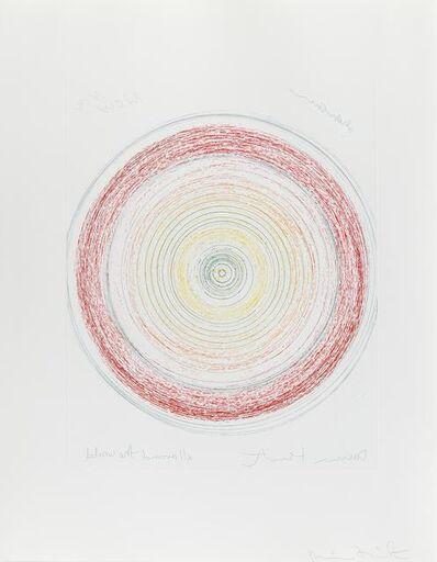 Damien Hirst, 'All Around The World', 2002