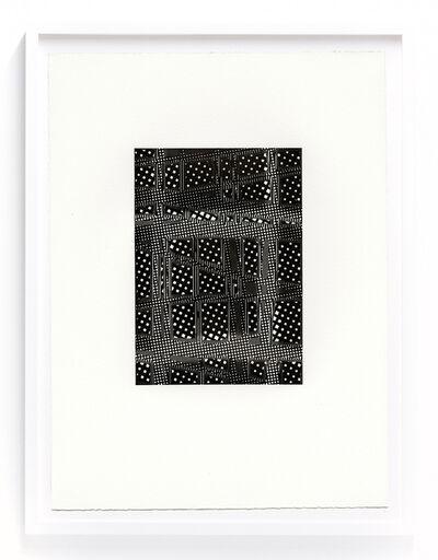 Graham McDougal, 'Black 1', 2015
