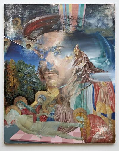 Peter Daverington, 'Iconoclast', 2014