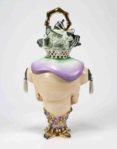 Jessica Stoller, 'Untitled (Tassel) ', 2014