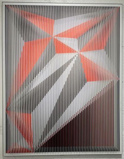 J. Margulis, 'J. Margulis, Crushed', 2021