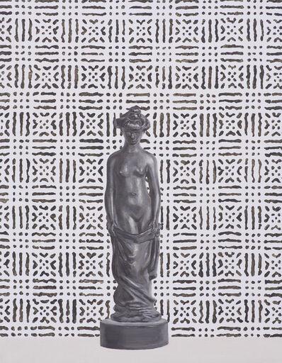 Jen Mazza, 'Untitled (Vallotton)', 2015