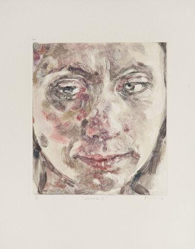 Freya Payne, 'Sarah I', 2014