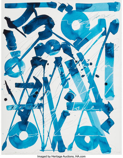 RETNA, 'Sounds of', n.d.