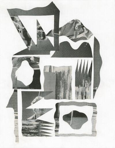 Mario Zoots, 'Untitled Construction #12', 2017