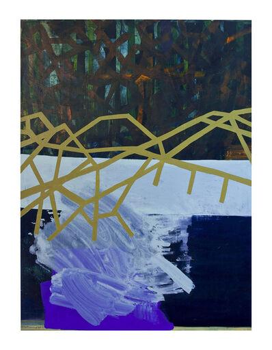 Becky Yazdan, 'Digger', 2011