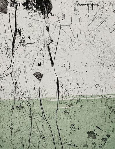 Marta Wakuła-Mac, 'Nude 2', 2014