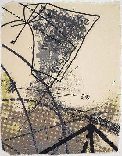 David Opdyke, 'Dada Data Mine', 2011