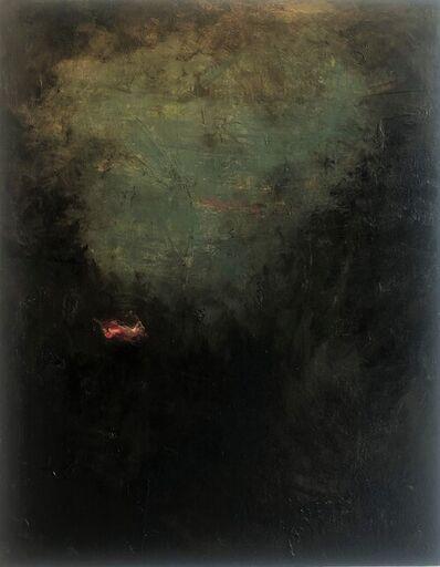 Ian Rayer-Smith, 'Riven', 2021