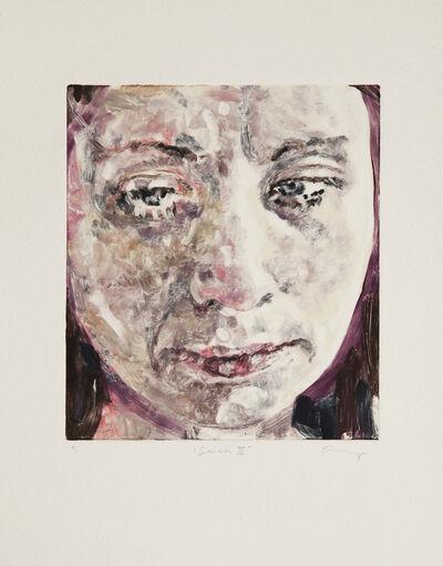 Freya Payne, 'Sarah III', 2014