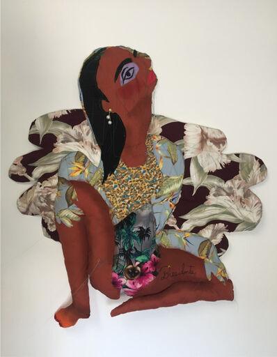 Maria Guzman Capron, 'Mariposa', 2016