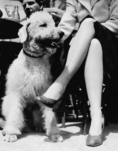 Bert Hardy, 'Sunday Morning at the Champs-Élysées, 1951', 1951