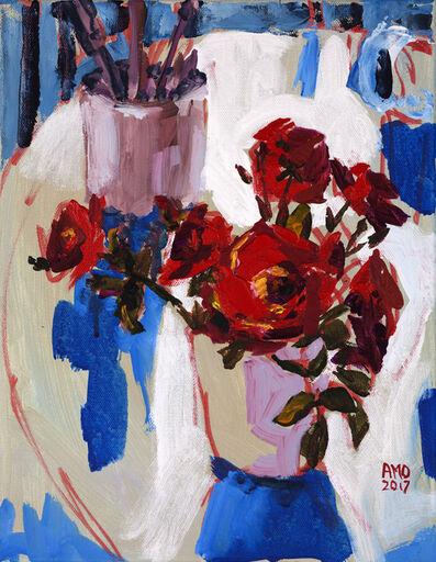 Ann Marie O'Dowd, 'Rosa Rugose ', ca. 2018