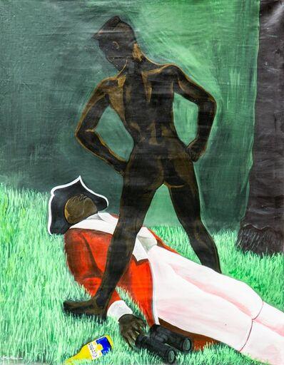 John Madu, 'Not This Time Invader', 2020