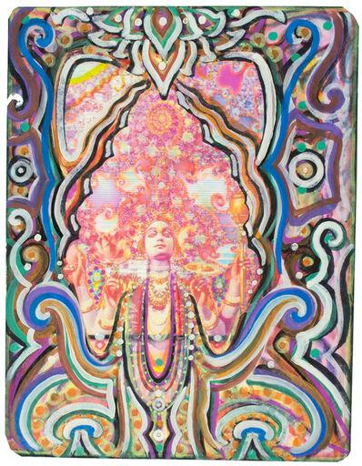 Jason Horwitz, 'Vaikunta I.D.', 2010