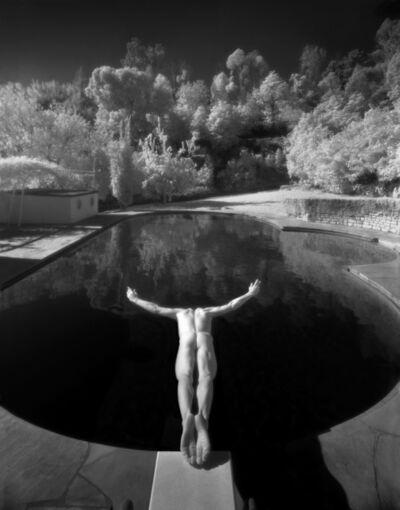 Ed Freeman, 'Icarus Diver', 2014