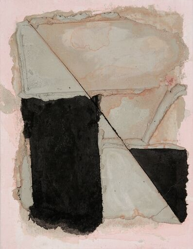 Patrick Hill, ' Abstract Hot I', 2009