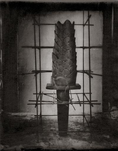 Jean-Michel Fauquet, 'Untitled', 2011